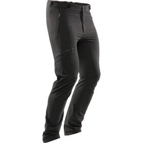 Haglöfs Breccia Lite Pantalones Hombre, true black
